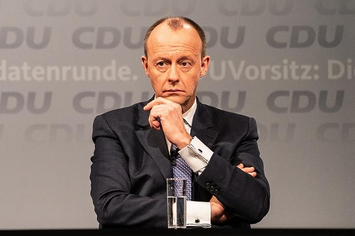 Tovább él-e a merkeli örökség? Fontos választás lesz ma Németországban