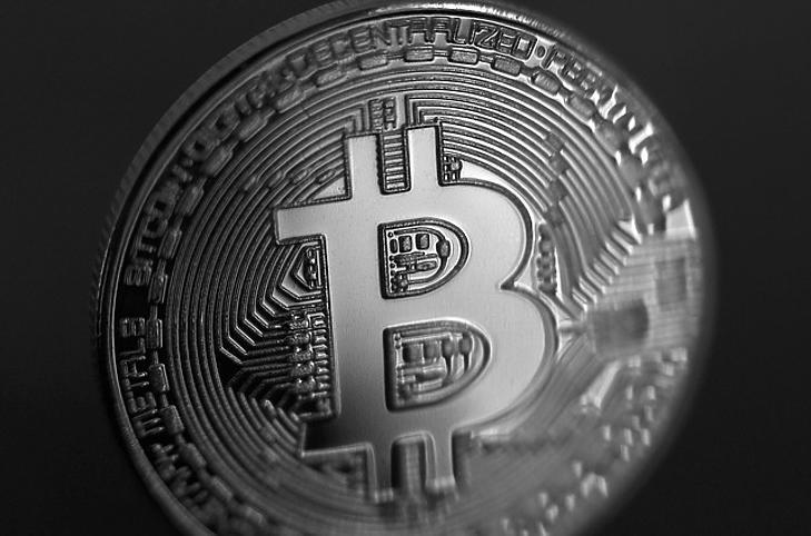 Pocsék hír a német árakról, érthetetlenül magára maradt a bitcoint