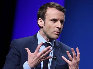 Elegük van a franciáknak Macronból?