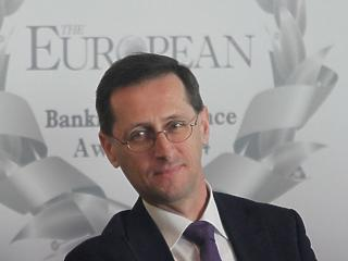 Varga Mihály: válságálló a hazai ipar