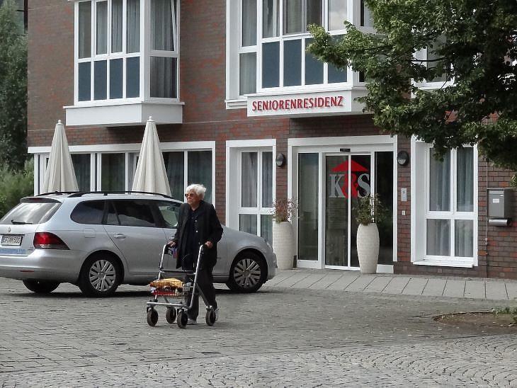 A német nyelvterületen több száz idősotthon cserélhet gazdát a következő években (fotó: pixabay.com)