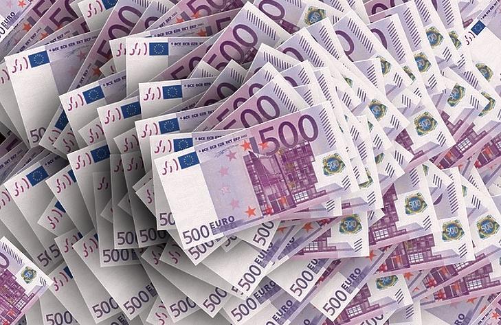 Sok kkv-t hoztak lázba a kockázati tőkés eurómilliók. Fotó: depositphotos