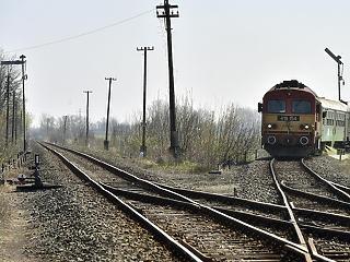 Jövőre már 132 milliárd forintot költenek a Budapest-Belgrád vasútra