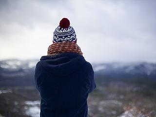 Beköszöntött a tél – melyik nap jöhet havazás Magyarországon?