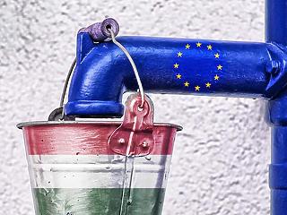 Rosszul osztja ki a pénzeket Brüsszel?