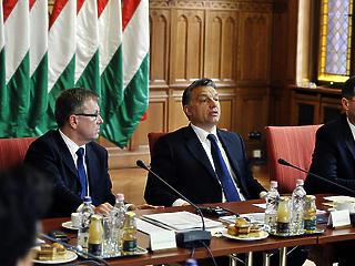 9 milliárd forintot kapnak a fideszes kerületek az Orbán-kormánytól