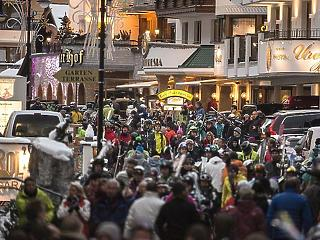 Így lett az osztrák bulifalu Európa vírusbombája  – beszéltünk egy szemtanúval