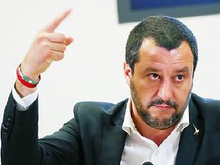 Fratzscher: egy második Salvini-kormány még nagyobb lidércnyomás