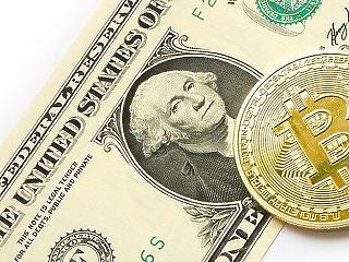 Őrület, ami a bitcoinnal történik: 15 százalékos plusz egy nap alatt