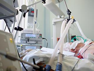 Az egészségügy már most elért a teljesítőképessége határára - mondja az Magyar Orvosi Kamara
