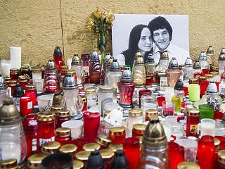 A politikai gyilkosságok Európában rámutatnak a periféria válságára