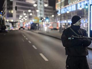 Több mint ezer terrorista rejtőzik Németországban