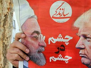 Harckészültség Iránban, az USA bagdadi nagykövetsége minden amerikait hazaküldött Irakból