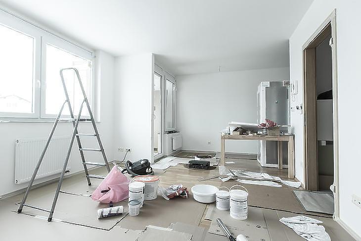 Ingyenpénz lesz a lakásfelújításra, de drágul majd a végszámla