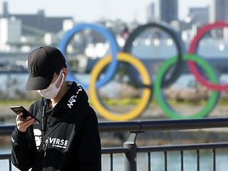 A világjárvány ellenére sem fújják le az idei olimpiát