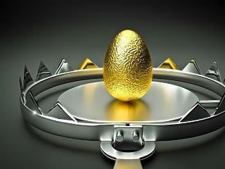 Észvesztő árak: ennyivel adják drágábban a tojást