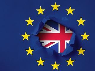 Az EU vezetői aláírták a Brexit megállapodást