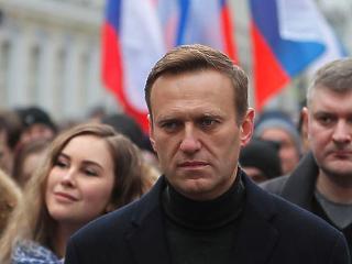 Nehéz az élet a fogolytelepen: rosszabbodik Navalnij állapota