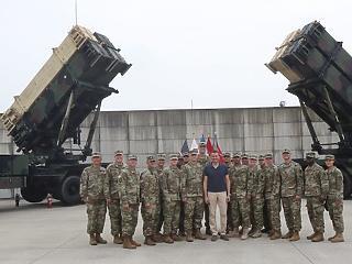 A fegyveres idegrendszer: hogy néz majd ki az amerikai hadsereg a közeljövőben?