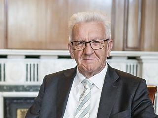 Rettegnek ellenfelei a Zöldek tartományi miniszterelnökétől Németországban