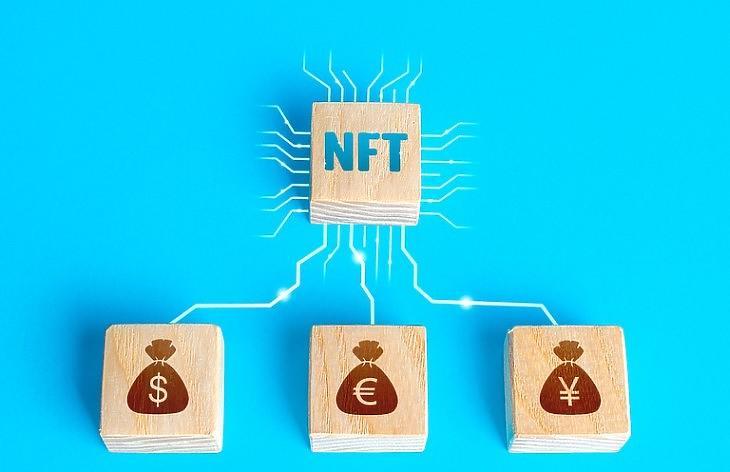 NFT sematikus rajza (Pixabay.com)