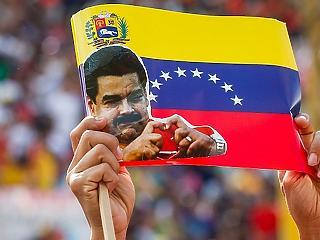 Összeomlott Venezuela olajkitermelése, de van csodadeviza az olaj helyett