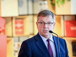 Az MNB nem fél az inflációtól, de szemmel tartja