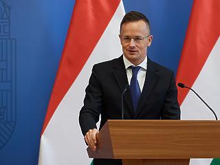Szijjártó: a  legjobb megállapodás született Brüsszelben