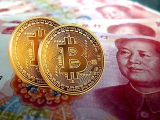 Jön a digitális jüan, tízezer pont felett a Nasdaq