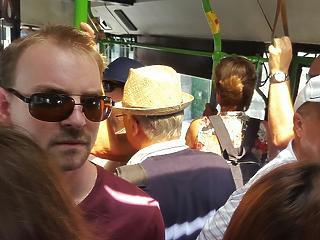 A svájciak levetett buszaira hajt a BKV