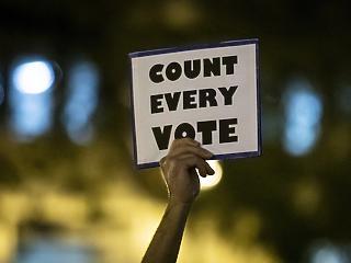 Ezt üzeni nekünk 2022-re az amerikai választók forradalma