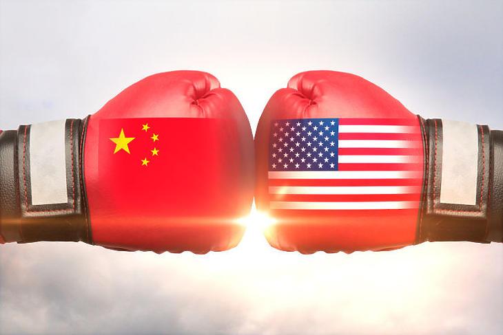 A Kína ellenes amerikai külpolitika visszacsap - súlyos incidensek az ázsiaiak ellen