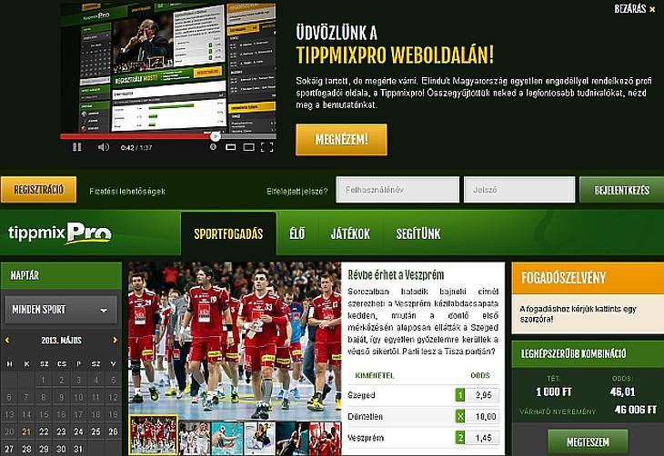 Széttippmixelték magukat a magyar focirajongók