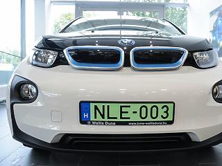 Sietős lett a BMW-nek az elektromosautó-biznisz