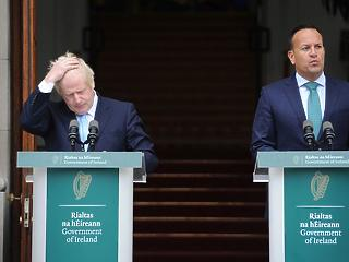 Ma újabb mélyütést kaphat Boris Johnson