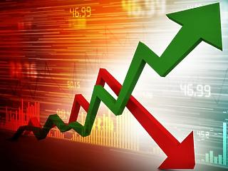 Száguldanak a részvénypiacok, de érdemes észen lenni!