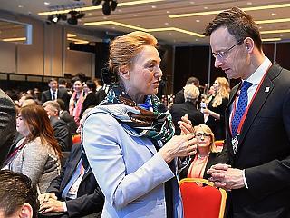 Szijjártó bejelentette: Magyarország ajánlatot tett Horvátországnak