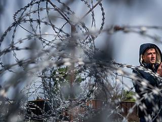 Ausztria lezárhatja határait az új balkáni útvonal miatt