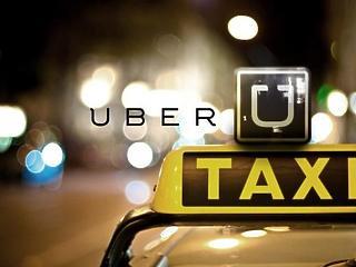 Különös barátság szövődik: újabb cég nyúlt az Uber hóna alá