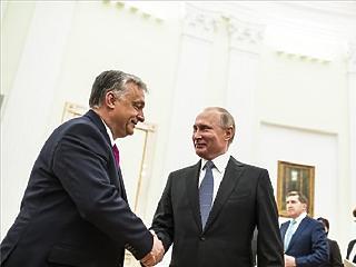 Kezdhet aggódni az egész világ, de Orbán és Putyin dörzsölheti a markát
