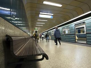 Hármas metró: jövő tavasszal kezdődik a tervezett káosz