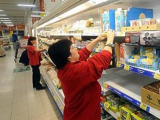 Pánikvásárlások: megvan kik és mit kezdtek el felvásárolni