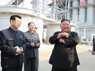 Egyelőre nem lesz újabb koreai háború
