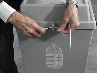 Továbbra is többen szavaznak, mint öt éve