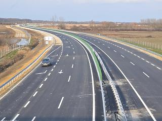Ennek a dugónak örülni fogsz – nagy felújítások jönnek az autópályán