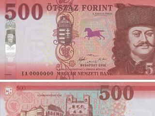 Alig pár nap, és új bankjeggyel fizethetünk