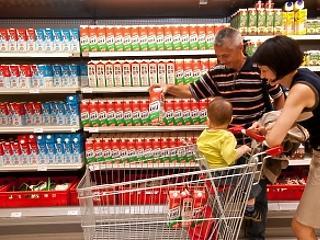 Hányást, hasmenést okoz a Spar egyik teje