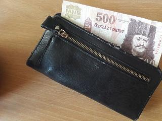 Jön az új 500 forintos bankjegy – mutatjuk, hogyan néz ki