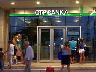 A tavalyinál magasabb osztalékot fizethet az OTP