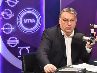 Orbán Viktor a korábban elvett nyugdíjat még a választások előtt visszaadná